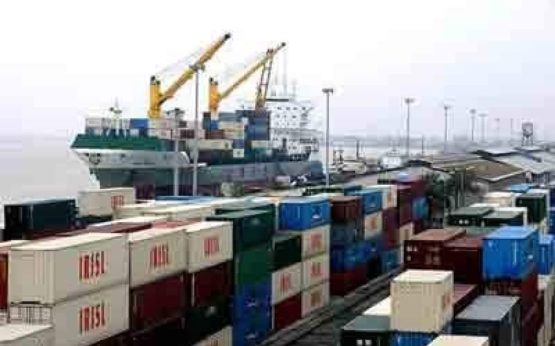 افزایش واردات کالاهای اساسی