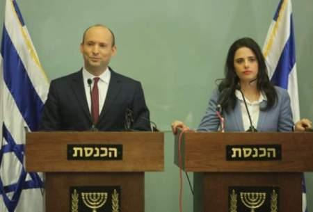 دو وزیر كابینه نتانیاهو از استعفا انصراف دادند