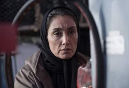 هدیه تهرانی، بهترین بازیگر زن جشنواره تورنتو