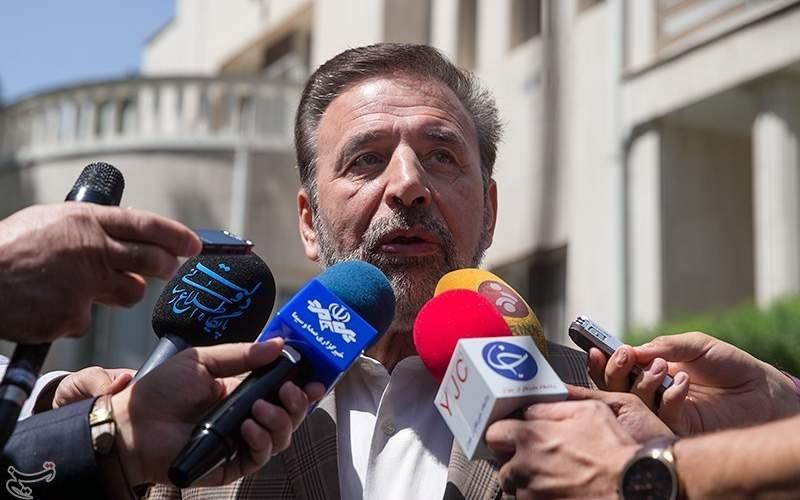 واعظی: وزیر نفت برای انتصاب کرباسیان از رهبری اجازه گرفته است