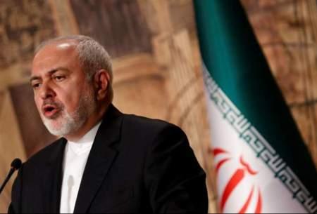 سایت امنیتی: ظریف «آبرومندانه» استعفا بدهد!