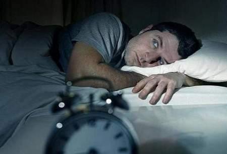 ارتباط کمبود خواب با خشونت