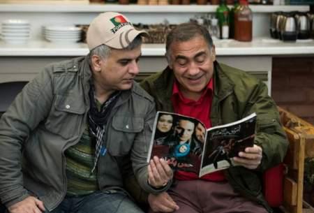 معرفی دو بازیگر نمایش «عشق من:حامد بهداد»