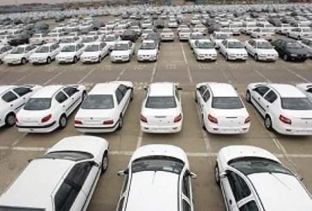 قیمت رسمی خودرو تا۱۰میلیون تومان بالا میرود