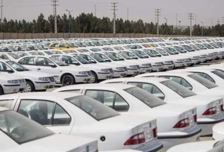 برخورد با افزایش غیرقانونی خودروهای داخلی