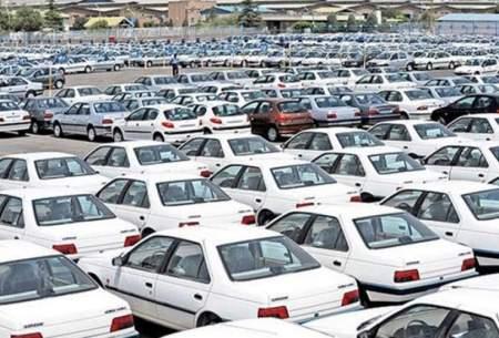 نرخهای عجیب در بازار خودرو