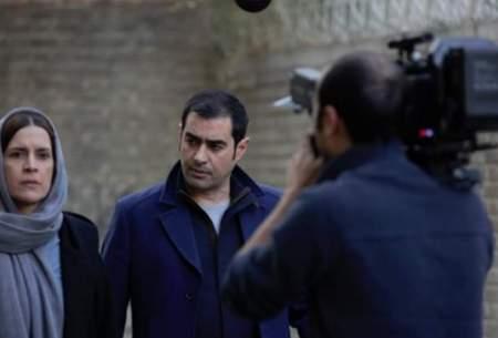 فیلم شهاب حسینی پروانه نمایش گرفت