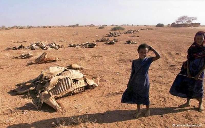 خطر جنگ آب در خاورمیانه جدی است