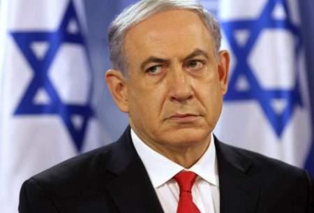 اظهارات تازه نتانیاهو درباره عربستان و ایران