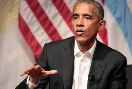 واکنش اوباما به حکم دادگاه برای لغو اوباماکِر