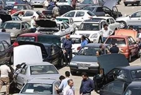 یلدا هم رکود بازار خودرو را نشکست