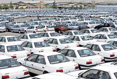 قیمت خودرو دوباره افزایش یافت