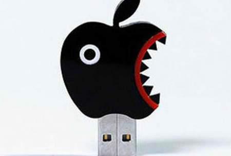 همکاری نکردن اپل باتوسعه دهندگان آنتی ویروس