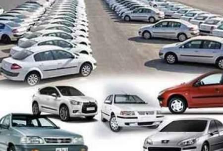 قیمتهای جدید محصولات ایران خودرو
