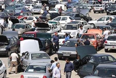 دلالان خودرو در سال ۹۷ چقدر به جیب زدهاند؟