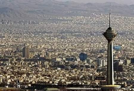 تهران،پنجمین کلانشهر پر ریسک دنیادر برابرزلزله