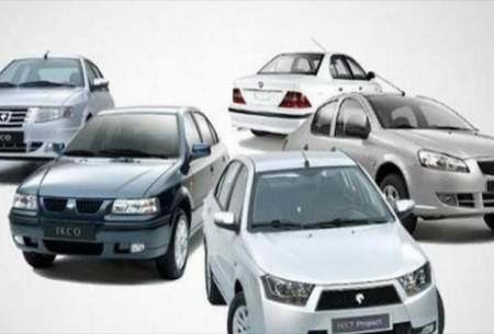 قیمت خودرو تا پایان سال افزایش نمییابد