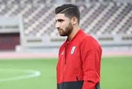 تکلیف جهانبخش برای بازی با یمن مشخص شد