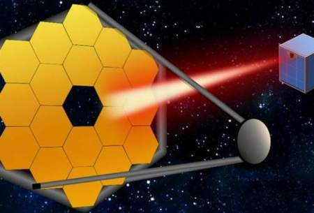 تبدیل تاسوارههای لیزری به ستارههای مصنوعی