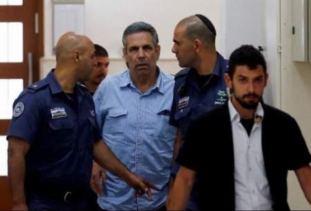 وزیر سابق اسرائیل به جرم جاسوسی برای ایران به ۱۱ سال زندان محکوم شد