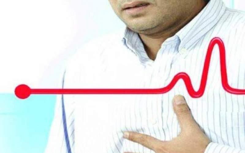 هوش مصنوعی از سکته قلبی پیشگیری میکند