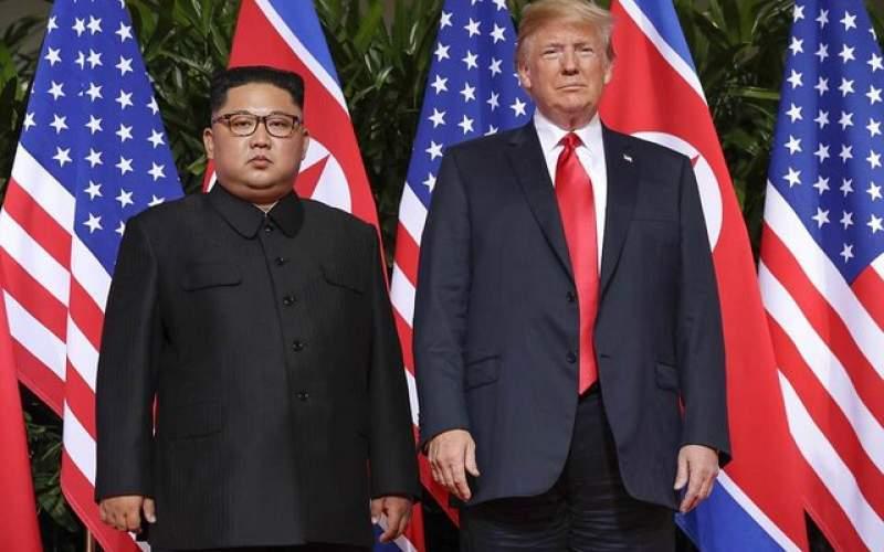 مذاکرات پشت پرده برای دیدار دوم اون - ترامپ