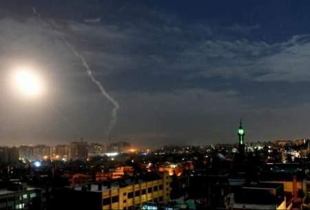 اغلب قربانیان حملات دیروز اسرائیل به سوریه، ایرانی هستند