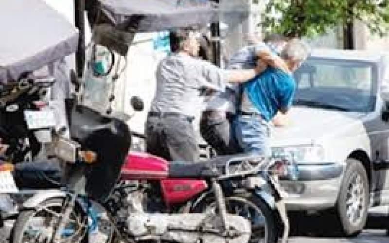 آمار قابل تامل؛ تهرانیها عجیب جنگجو شدهاند!