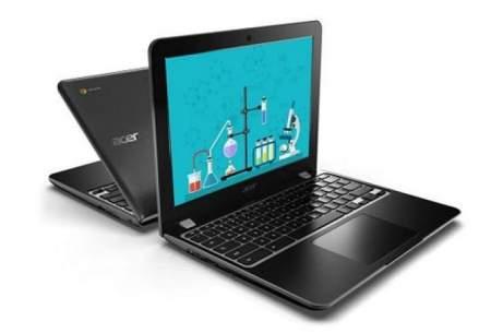 ایسر لپ تاپهای ارزان عرضه کرد