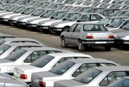 قیمت خودروهای صفرکیلومتر داخلی در بازار