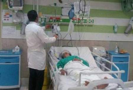 مرگ زن باردار در بیمارستانی در رشت
