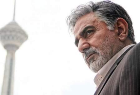 اعتراض پرویز پرستویی به مدیران جشنواره فجر