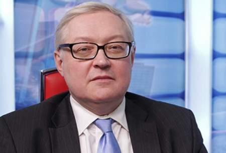 سرگئی ریابکوف، معاون وزیر امورخارجه روسیه