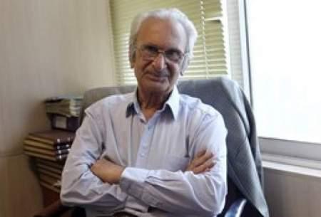 محمد بلوری: جوانان را با روزنامه آشتی دهیم