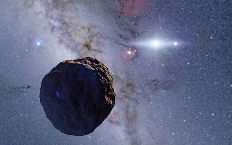 قطعه گمشده پازل منظومه شمسی پیدا شد
