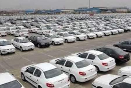قیمتگذاری خودروها متأثر از نرخ ارز است