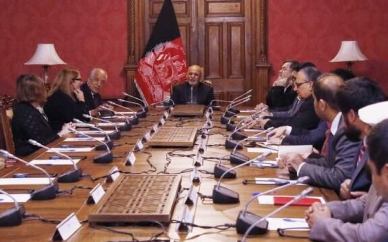 روسیه به دنبال برگزاری نشستی با طالبان