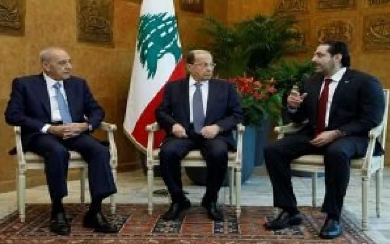 دولت جدید لبنان با ۳۰ وزیر تشکیل شد
