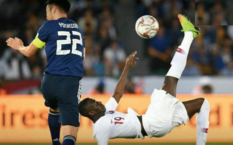 تیم ملی قطر قهرمان جام ملتهای آسیا شد