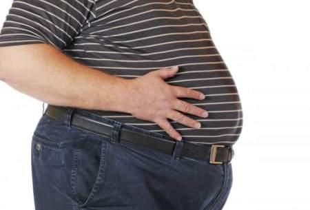 چاقی، یک بیماری مغزی است