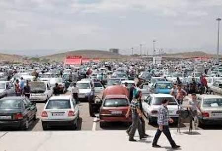 افزایش ۴ تا ۶میلیونی قیمت خودروهای داخلی