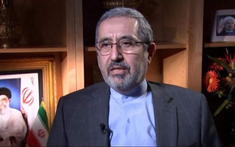 هیچ نور امیدی میان روابط ایران و آمریکا نیست