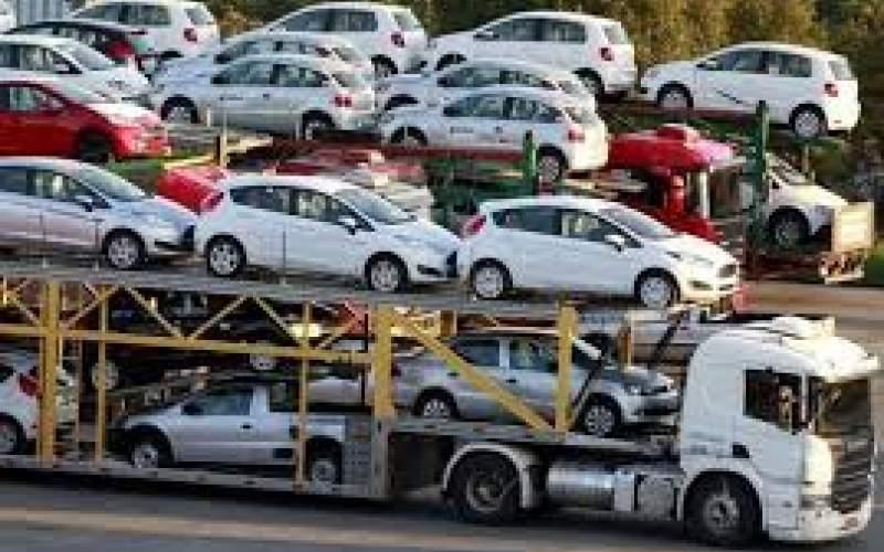 واردات خودروهای جدید امکانپذیر نیست
