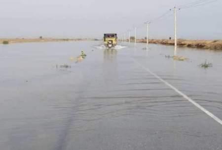 آماده باش دستگاهها در خوزستان