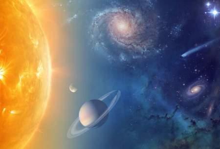 ناسا بدنبال کشف منابع آب در فضا است