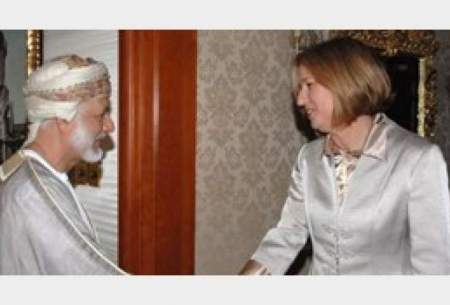 عمان: اسرائیل را به رسمیت میشناسیم