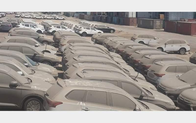 خودروهای قاچاق، فروخته میشوند؟