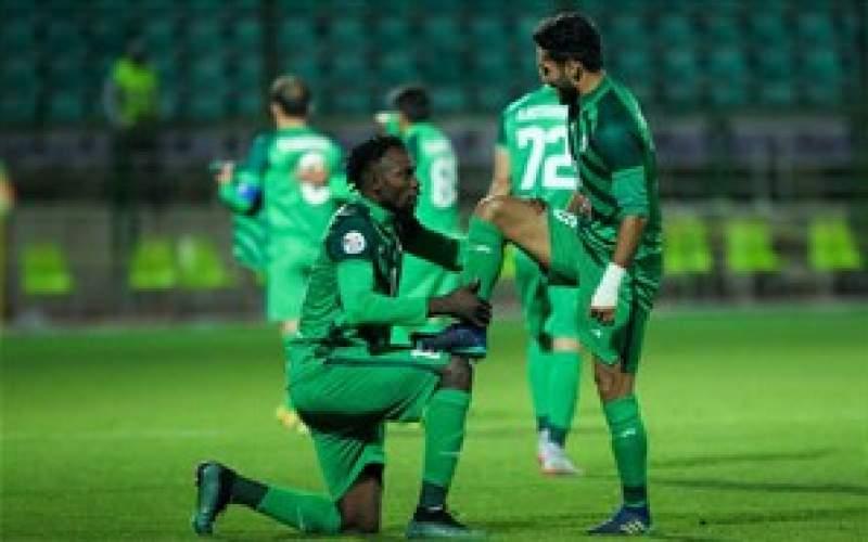 32 تیم نهایی لیگ قهرمانان آسیا 2019