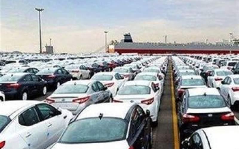 وضعیت تحویل خودروهای پیشفروش شده