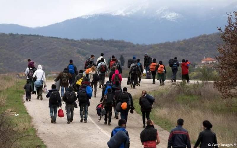 ناگفتههای چند ایرانی پناهجو، آدمبر و گرفتار
